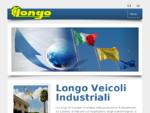 Longo Euroservice - Allestimento veicoli industriali lavacassonetti containers scarrabili ...