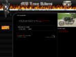 MB Long Riders Motorradclub - Willkommen auf unserer Webseite