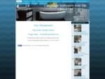 Bathrooms | Bathroom Showrooms | Bathroom Tiles | Preston | Blackburn | Burnley | Blackpool