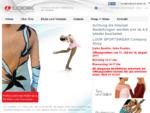LOOK SPORTSWEAR Company - Bekleidung im Bereich Ballett und Tanz, Eiskunstlauf, Rollkunstlauf, Turn