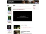 LOOM - Genre-Filme made in Austria. Aktuelle Produktion 2013 BIEST. Jetzt auf Blu-ray und DVD Tart