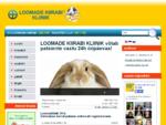 Loomade Kiirabi Kliinik 24h