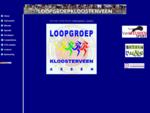 Loopgroep Kloosterveen | Assen | Kloosterveste | Hardlopen |