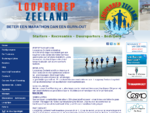 Loopgroep Zeeland, hardlopen voor starters, recreanten, duursporters en bedrijven, marathontrain