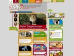 Zambo. ch - die Webseite für Kinder von Schweizer Radio und Fernsehen
