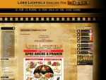 Lord Lichfield - L'English pub a Roma