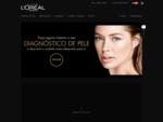L'Oréal Paris - Maquilhagem, Coloraà§à£o, Produtos de beleza, Cosméticos, Cuidados com o corpo