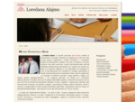 Metodo Feuerstein in Friuli - Insegnante Loredana Alajmo