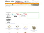 Joias e ouro da Lorenzo Jóias - Joalheria, Perfumaria, Relogios,