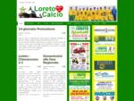 Home - Loreto Calcio