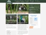 Het Lorkenbos | Vakantiehuis of camping op de Veluwe