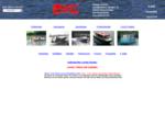 LORSBY Aluminium Boote zerlegbar und autodachtransportabel, unsinkbar, seewasserfest