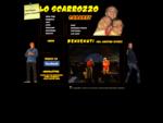 Lo Scarrozzo - Cabaret - Palermo e Sicilia