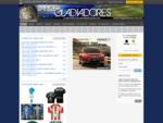 Esta es la web de los aficionados de Los Gladiadores de San Luis. Aquí sólo encontrarás tuneros de