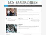 Welkom bij Los Naaimachines