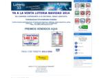 Comprar Lotería Nacional del 2014 en la Administración Admón. Nº 33