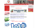 Loteria Mineira - LEMG