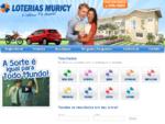 Loterias Muricy - A Lotérica Pé Quente
