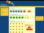 Loterie. fr | Jeux Francaise | Loto Résultats | Loto Tirage | Euromillions | Keno Résultats