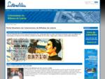 Portal Brasileiro de Colecionismo de Bilhetes de Loteria — Portal de Loterofilia
