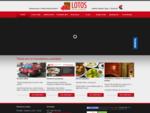 Lotos restaurant - Hong Kong restaurace v Ostravě