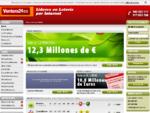 Loterias y Apuestas del Estado Online, Loteria Nacional y Sorteos en Ventura24. es