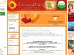 LotusCafe- Forum für ganzheitliche Partnersuche | Home