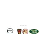 ΛΟΥΡΜΠΑΣ Ο. Ε. | MG - ROVER - LAND ROVER