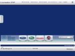 Stand Ford em Loures, Lisboa, viaturas novas e usadas, comerciais e ligeiros