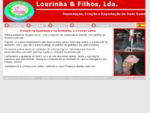 Reprodução, Criação e Exportação de Gado Suíno - Lourinha Filhos, Lda.