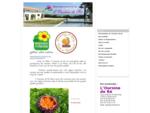 Accueil - L'Oursine de Ré, echiniculture, echiniculteur, élevage d'oursins et d'ormeaux, sea urchins