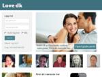 Gratis dating - Find k230;reste - S248;ger du venner og chat - Love. dk