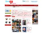 Сайт знакомств - loveforlove. ru