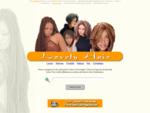 Lovely Hair - Treccine Rasta Estensioni - Allungamento capelli