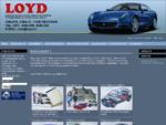 Loyd - Agencija za registraciju i prenos vlasnistva