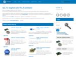 Shop componenti elettronici - www. lpelettronica. it