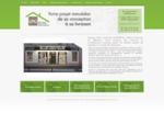 LPG Constructions - Maître d'oeuvre - Concepteur - Bureau d'Etudes - Constructions (Roanne, Loire,