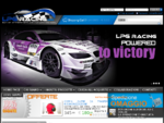 LPG Racing - Racing MotorSports and Car Accessories - specialisti in racing, karting, tuning, acc