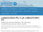 Koneusaumakatto, rakennuspeltityöt | Salo, Paimio, Sauvo | Laaksosen Pelti ja Ilmastointi Oy