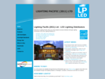Lighting Pacific (2011) Ltd LED Lights Lighting Products LED Downlights Home