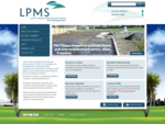 LPMS Land Professionals Mutual Society Incorporated (LPMS) Home