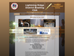 Lightning Ridge and District Bowling Club