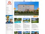 Agenzia turistica Luna Rossa - Istria