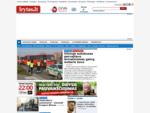 Naujienų portalas, kuriame pateikiamos karščiausios naujienos iš Lietuvos ir viso pasaulio. Įvykia