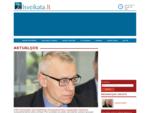 Sveikatos naujienų portalas