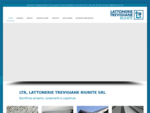 Lattonerie Trevigiane Riunite - Bonifiche ambientali - Mogliano Veneto - Treviso - Visual site