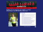 Achilles-LTV - www. ltvelocitas. nl