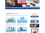 Comercialización de productos bombas, equipos de bombeo, valvulas especializadas, químicos, sumi