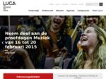 Luca | School of arts