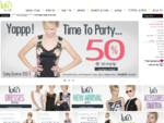 LUCCI - לוצ'י - אופנה - אופנת נשים - דף הבית